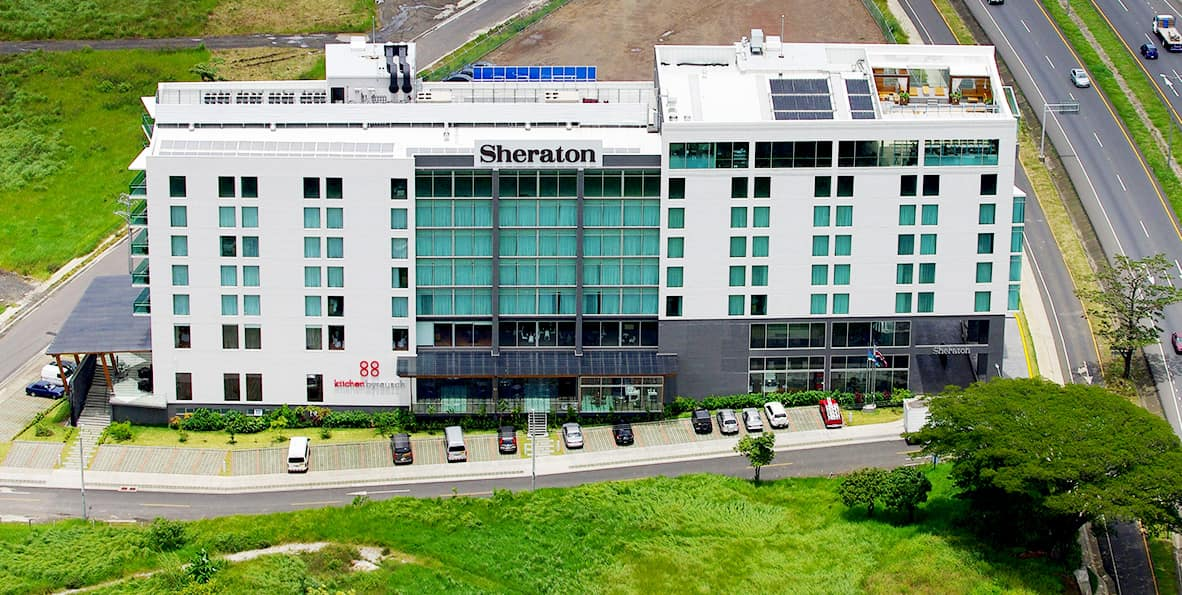 Hotel y Casino Sheraton