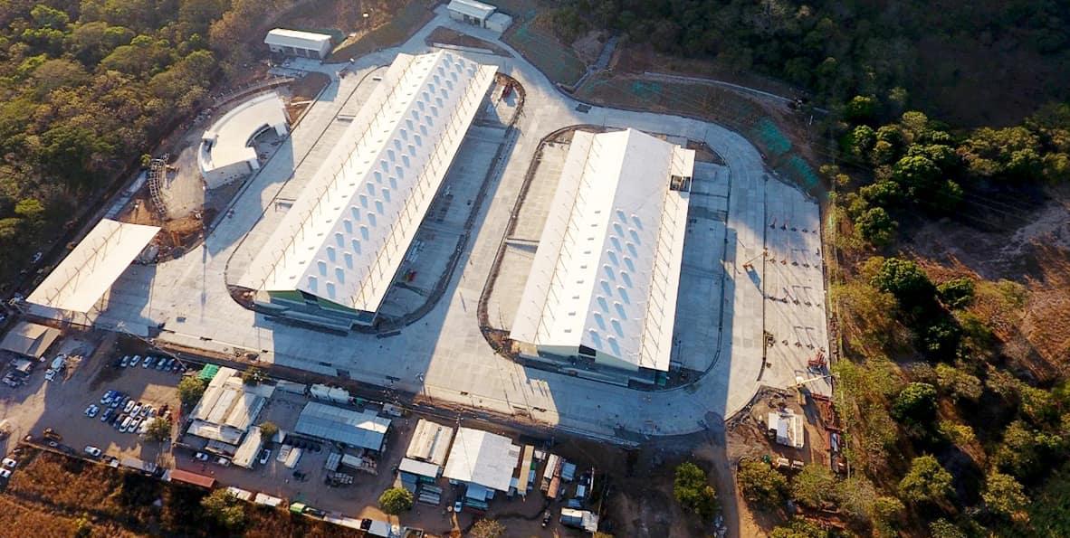 Mercado Regional PIMA Chorotega